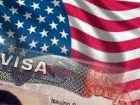 Механизм обращения за визой США
