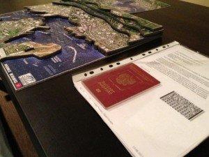 Как открыть визу в великобританию самостоятельно