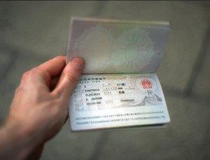 Китайская виза для россиян, сколько стоит в 2018 году