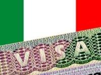 Италийская виза