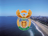 Оформляем визу в Южно-Африканскую Республику