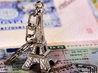 Заполняем анкету на французскую визу