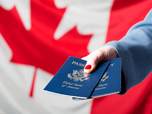 Вид на жительство в Канаде