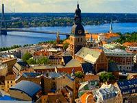 Оформляем визу в Латвию самостоятельно