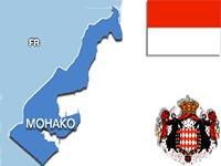 Оформление визы в Монако для граждан РФ