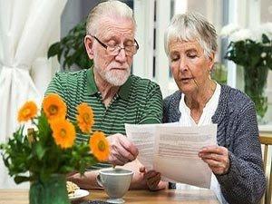Возвращают ли налоговый вычет неработающим пенсионерам