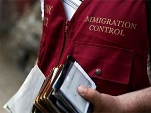 Миграционная служба