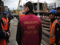 Причины и способы решения нелегальной миграции в России