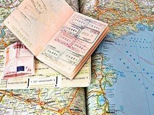 Замена загранпаспорта по истечении срока через Госуслуги.