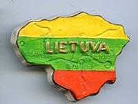 Оформление литовской визы для белорусов