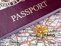 Собираем документы на визу во Францию
