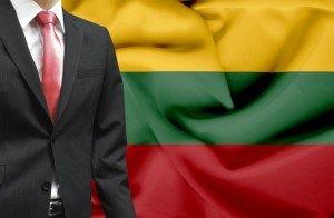 Едем в Литву