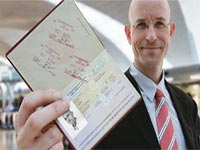 Деловая виза в Россию для иностранцев: оформление