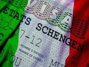 Итальянский шенген