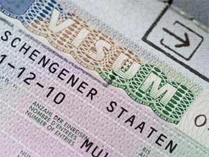 Какая виза понадобится для въезда в Германию