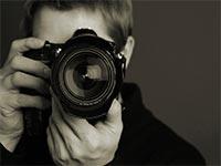 Сделать фотографию