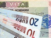 Виза в шенгенскую зону