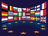 Страны Европы