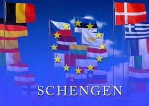 Шенген