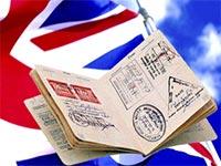 Типы виз для россиян в Великобританию