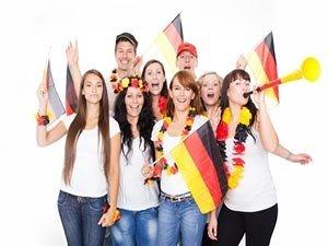 Немцы