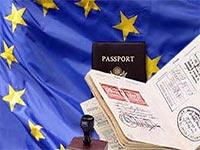 Визовый кодекс ЕС в 2018 году