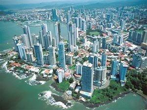 Жизнь в Панаме