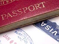 Собираем документы для визы в США