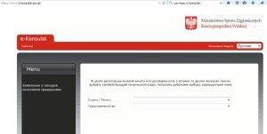 e-Konsulat