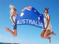 Едем в Австралию