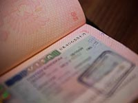Оформление национальной немецкой визы