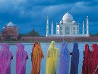 Нужна ли виза в Индию для россиян в 2018 году