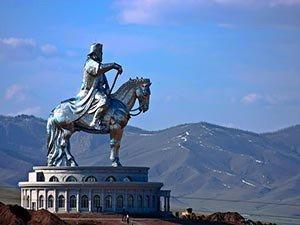 Виза в Монголию для россиян в 2018 году