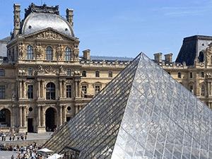 Виза в Париж (Францию) самостоятельно в 2018 году