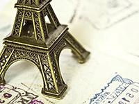С чего начать оформление визы во Францию?