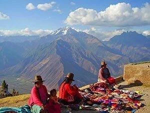 Перуанцы