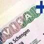 Анкета на финскую визу в 2018 году, образец заполнения