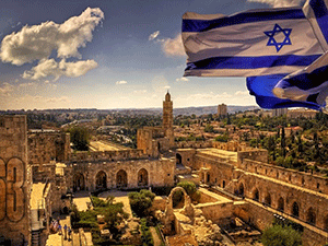 Нужна ли виза в Израиль в 2018 году