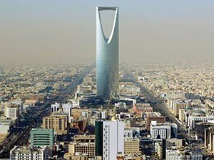 Жизнь в Саудовской Аравии