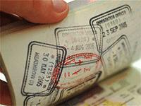 Виза в Бирму для граждан РФ