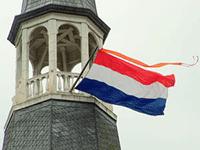 Едем в Голландию