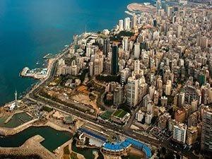 Жизнь в Ливане