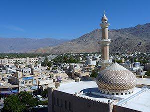 Жизнь в Омане