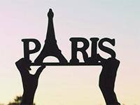 Виза для поездки в Париж