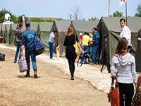 Какая разница между статусом беженца и временного убежища