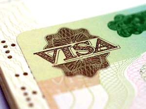 Какие бывают визы в 2017 году: многократная, рабочая, студенческая, по приглашению