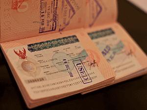 Нужна ли виза в Таиланд в 2018 году