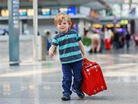 Загранпаспорт для ребенка до 14 лет: особенности процедуры