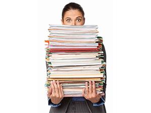 Собираем все необходимые документы