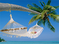Летим на отдых на Мальдивы